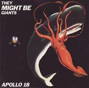 CD - They Might Be Giants - Apollo 18