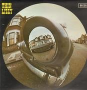 LP - Thin Lizzy - Thin Lizzy - UK original