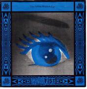 7inch Vinyl Single - Thin White Rope / Poster Children - Eye / Down In The Desert