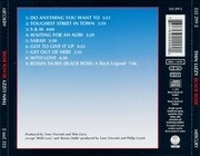 CD - Thin Lizzy - Black Rose