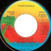 7inch Vinyl Single - Third World - Bridge Of Life