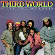 CD - Third World - You've Got The Power