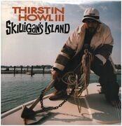 Double LP - Thirstin Howl III - Skilligan's Island - STILL SEALED
