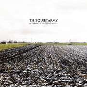 Double LP - Thisquietarmy - Aftermath + Setting Ashes - REISSUE ON VINYL // 180GR // FREE DOWNLOAD