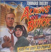 LP - Thomas Dolby - Aliens Ate My Buick