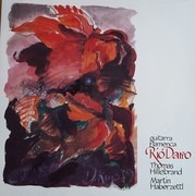 LP - Thomas Hillebrand , Martin Haberzettl - Rio Darro