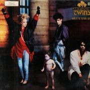 LP - Thompson Twins - Here's To Future Days
