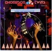 7'' - Thompson Twins - You Take Me Up