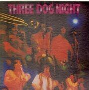 LP - Three Dog Night - Three Dog Night