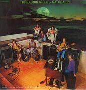 LP - Three Dog Night - Naturally