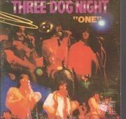 CD - Three Dog Night - One