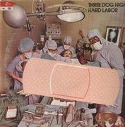 LP - Three Dog Night - Hard Labor