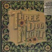 LP - Three Dog Night - Seven Separate Fools
