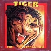 LP - Tiger - Goin' Down Laughing