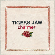 CD - Tigers Jaw - Charmer