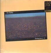 LP - Tim Buckley - Greetings From L.A. - 180 Gram, Still Sealed