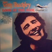 LP - Tim Buckley - Look At The Fool
