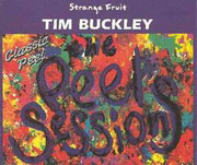 CD - Tim Buckley - The Peel Sessions