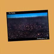 LP - Tim Buckley - Greetings From L.A. - still sealed, gatefold, ltd. 180g edition