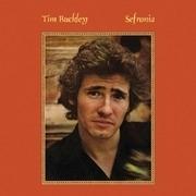 LP - Tim Buckley - Sefronia