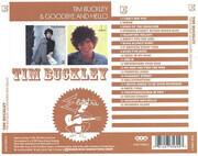 CD - Tim Buckley - Tim Buckley & Goodbye And Hello - Slipcase