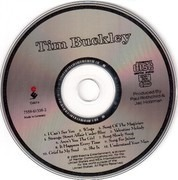 CD - Tim Buckley - Tim Buckley