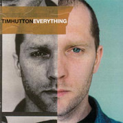 CD - Tim Hutton - Everything