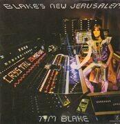 LP - Tim Blake - Blake's New Jerusalem