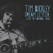 Double CD - Tim Buckley - Dream Letter (Live In London 1968)