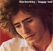CD - Tim Buckley - Happy Sad