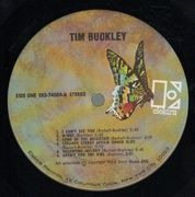 LP - Tim Buckley - Tim Buckley