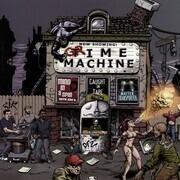 12inch Vinyl Single - Time Machine - Grime Machine