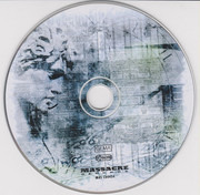 CD - Time Machine - Reviviscence (Liber Secundus)