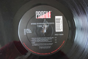 12inch Vinyl Single - Time Zone - What's The Name Of This Nation?...Zulu!