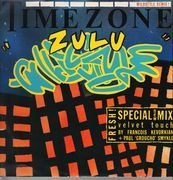 12'' - Time Zone - Wildstyle (Special New Mix)