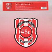 12inch Vinyl Single - Timo Maas - Der Schieber