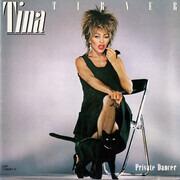 CD - Tina Turner - Private Dancer