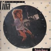 Picture LP - Tina Turner - Private Dancer