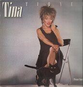 LP - Tina Turner - Private Dancer