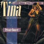 7'' - Tina Turner - Private Dancer