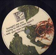 2 x 12inch Vinyl Single - Tindersticks - Curtains - Ltd.