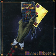 LP - Titan Force - Winner/Loser (ltd.Vinyl)