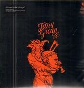 LP - Titus Groan - Titus Groan - 180 gr. audiophile vinyl