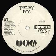 12'' - TKA - One Way Love