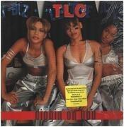 12inch Vinyl Single - Tlc - Diggin' On You