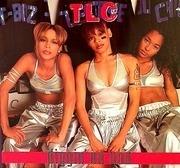 12'' - Tlc - Diggin' On You