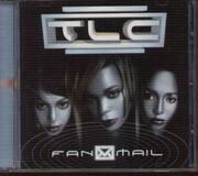 CD - Tlc - Fanmail