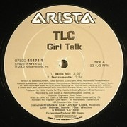 12'' - Tlc - Girl Talk
