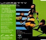 CD Single - Tlc - Unpretty