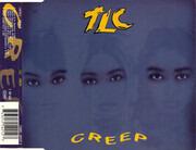 CD Single - Tlc - Creep